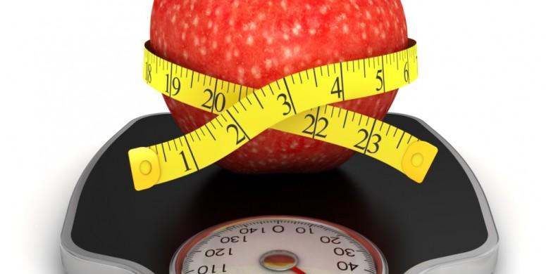 خسارة الوزن بعد رمضان